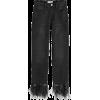 FRAME DENIM Le High Straight Feather Jea - Jeans -