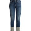 FRAME  Le High straight-leg jeans - Jeans -