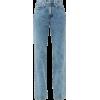 FRAME Le Jane straight-leg jeans - Jeans -
