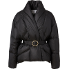 FRAME black puffer jacket - Jakne in plašči -
