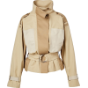 FRAME neutral jacket short coat - Jacket - coats -
