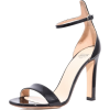 FRANCESCO RUSSO ankle strap sandal - Sandálias -