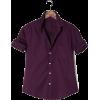 FRANK & EILEEN shirt - Shirts -