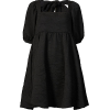 FREE PEOPLE black dress - Haljine -