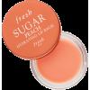 FRESH Sugar Peach Hydrating Lip Balm - Cosmetica -