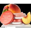 FRESH Sugar Peach Hydrating Lip Balm - Cosmetics -
