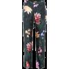 F.R.S For Restless Sleepers Silk Pants - Capri hlače -