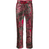 FRS for the Restless Sleepers pants - Capri & Cropped -