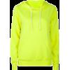 FULL TILT Basic Womens Pullover Hoodie Yellow - Majice - duge - $24.99  ~ 21.46€