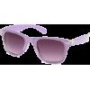 FULL TILT Buddy Sunglasses Light Purple - Sunglasses - $9.99