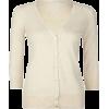 FULL TILT Essential Womens Cardigan Oatmeal - Cardigan - $19.99