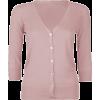 FULL TILT Essential Womens Cardigan Pink - Westen - $19.99  ~ 17.17€