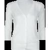 FULL TILT Essential Womens Cardigan White - Cardigan - $19.99