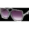FULL TILT Luxor Sunglasses Zebra - Sončna očala - $9.99  ~ 8.58€