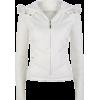 FULL TILT Puffer Womens Hooded Jacket White - Jacket - coats - $24.97