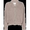 Fabiana Filippi Knitted bomber jacket - Jacket - coats -