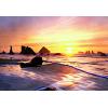 Faded beach Sky - Nature -