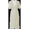 Faithfull Midi Floral Dress - Vestidos -