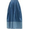 Faldas - Skirts -