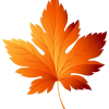 Fall Leaf - Items -