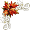 Fall Leaves - Resto -