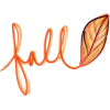 Fall - Texte -