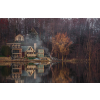 Fall country house - Buildings -