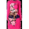 Farfetch Dolce & Gabbana Zambia Print D - Dresses -
