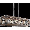 Farmhouse Chandelier - Lights -