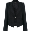 Fashion,Fall,Blazer - 西装 -