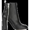 Fashion,Fall,Footwear - Boots -