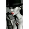 Fashion Model - Gloves -