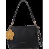 Fashion One-shoulder Bucket Bag Nhru309120 - Torby posłaniec -