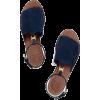 Fashion Shoes - Balerinke -