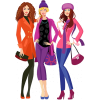 Fashion models - Other -