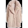 Faux Fur Fever! - Jacken und Mäntel -