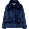 Faux Fur Jacket GAL MEETS GLAM COLLECTIO - Jacket - coats -