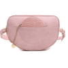 Faux Leather Ladies Waist Pack - Travel bags - $10.00