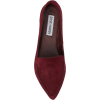 Feather Loafer Flat - Balerinki -