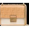 Fendi Shoulder Bag - Hand bag -