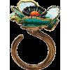 Fendi - Rings -