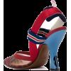 Fendi - Sandals - 735.00€  ~ $855.76