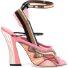 Fendi - 凉鞋 - 790.00€  ~ ¥6,162.95