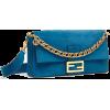 Fendi - 手提包 - 2,200.00€  ~ ¥17,162.64