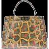 Fendi bag - Hand bag -