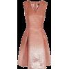 Fendi dress - sukienki -