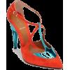 Fendi pump - Классическая обувь -