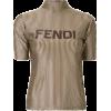 Fendi top - T-shirt -