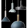 Ferm Living lamps - Uncategorized -