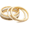 Filament Stacking Ring - Bracelets - $28.00